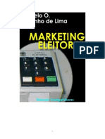 Marketing Eleitoral - Marcelo Lima