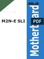 Motherboard Asus m2n-e Sli