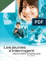 Les Jeunes s'Interrogent - Volume 2