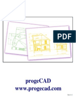 progeCAD Manual