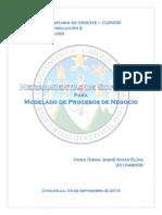 Herramientas Para BPM - Diego Rivas