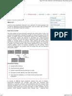 Liquid Penetrant Inspection - NDT Validation Centre