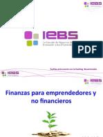 Análisis Financiero para Emprendedores y No Financieros