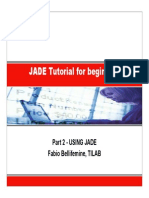 JADETutorial Using