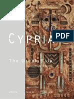 Cypria Catalogue 10dec14