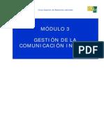 Mód 3 - Gestión de la comunicación interna.pdf