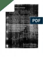 Robert Pardo - Design Testing Optimization of Trading Systems