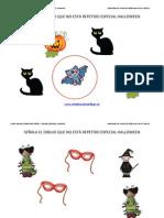 Señala-EL-DIBUJO-QUE-NO-ESTA-REPETIDO-HALLOWEEN-NIVEL-INICIAL.pdf