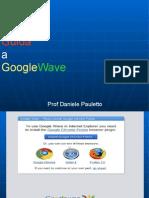 Guida all'uso di GoogleWave