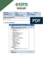 Silabo Ejecutivo Electrónica General Oct 2014 Feb 2015