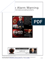 Smoke Alarm Warning - Castelli Law