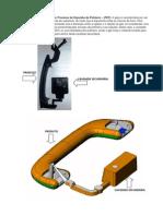 PEP-Processo de Expulsão de Polímero