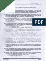 Ejercicios Genetica Pagina 1 Resueltos