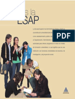 Plan de Estudios Dirno-nocturno AP- Esap