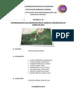 Informe MAcroinvertebrados(1)