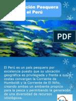 La Regulación Pesquera en El Perú-1