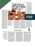 audiovisual La Moneda