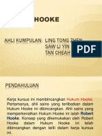 HUKUM HOOKE