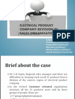 Electrical Product Company 2