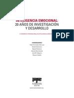 investigaciones inteligencia emocional.pdf