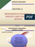 533 Instrum Financ Secc 11 Practica Activos Modif 15-06-2014