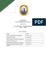 P-19a Report (Starter)
