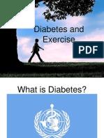 diabetesandexercise