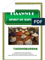 Tasawwuf the Spirit of Sufism