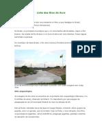 Lista Dos Rios Do Acre