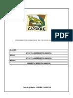9-Procedimiento de Liquidacion de Tasa Por Uso Del Agua[1]