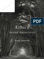Ethics After Aristotle