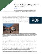 Grand Canyon Touren Helikopter Flüge Während Thanksgiving Und Noch Mehr