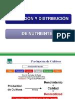 Clase 6. Absorción y Distribución de Nutrientes 09 - II