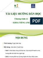 Huong Dan Hoc A1-Updated