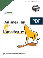 Animer Les Louveteaux