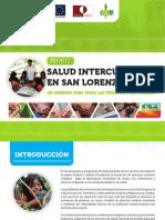Salud Intercultural en San Lorenzo