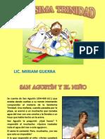 diosunoytrino-2-110409233318-phpapp01.ppt