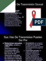 Infecciones de Transmisiòn Sexual