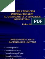 Pinkas Flint Arequipa - Uni Católica San Pablo - Negociación Internacional - Junio 2012