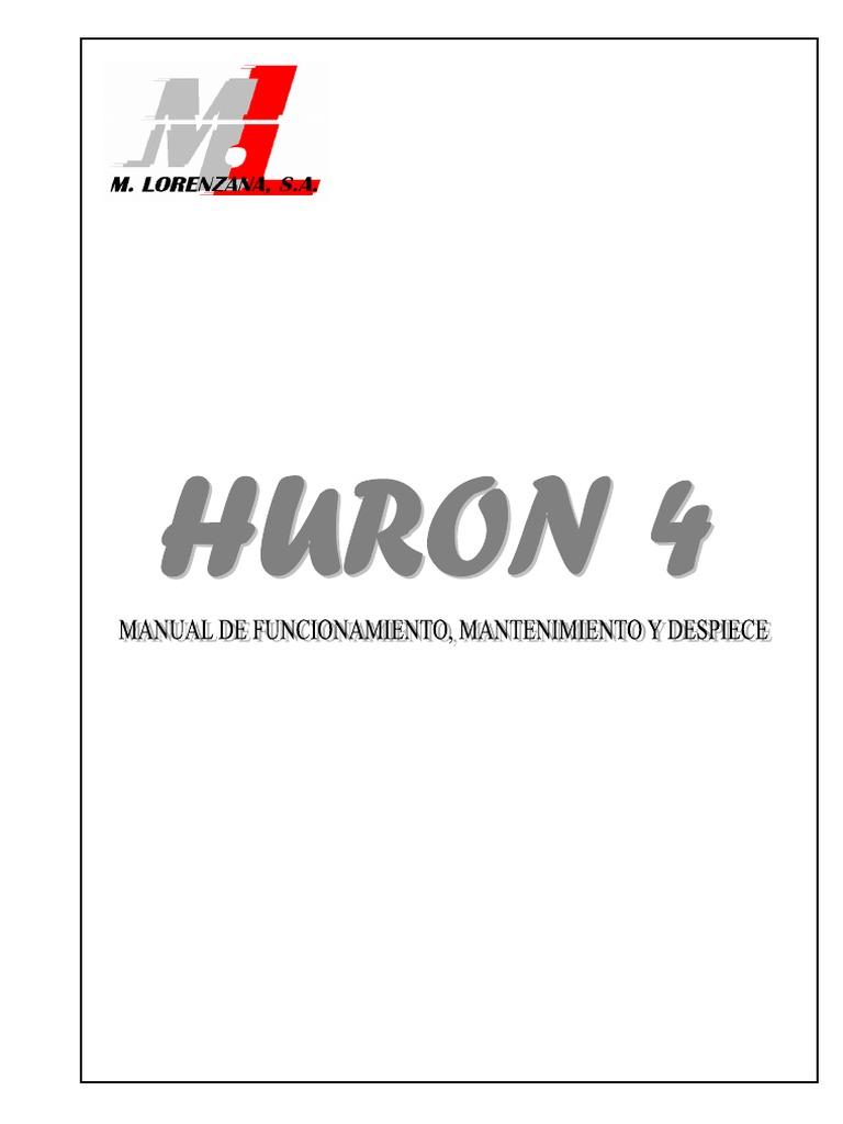 MANUAL+HURON+4