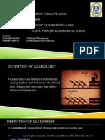 Leadership My Mydin