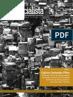 Revista Comercialista - Direito Comercial e Econômico - 12ª Edição