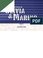 Barilla O&M Guide Cap 1 2