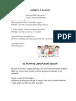 CANCIONERO PRIMARIA 2014