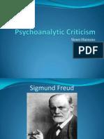 Freudian-criticism.ppt