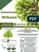 Guia de Arborização de Mandaguari