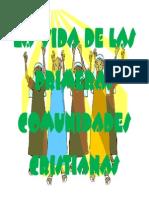 La vida de las primeras comunidades cristianas [Modo de compatibilidad].pdf