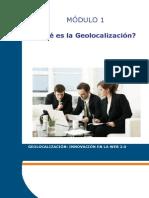 Que Es La Geolocalizacion V1.1 Revisado