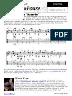 Classical - Boureesm