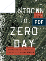 "Excerpt from ""Countdown to Zero Day"